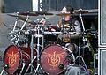 Chris Adler, Sonisphere 2009.jpg