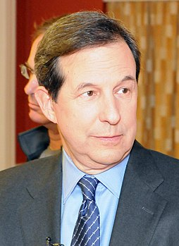 Chris Wallace American journalist