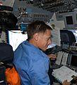Chris ferguson comanda al Endeavour.jpg