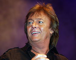 Chris norman 20081129.jpg