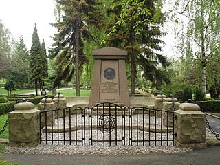 Nordre Cemetery