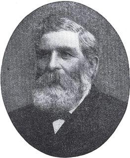Christian D. Fjeldsted Danish Mormon leader