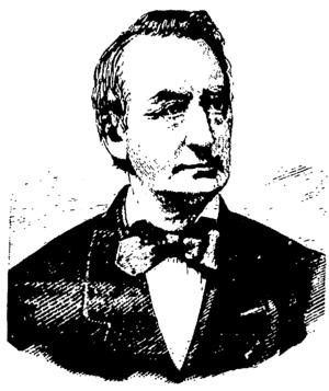Christian Jensen (politician) - Christian Jensen.