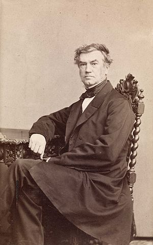 Christian Ludvig Diriks - Christian Ludvig Diriks
