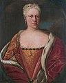 Christiane Charlotte van Nassau-Ottweiler (1685-1761), by Jacob Hauck.jpg