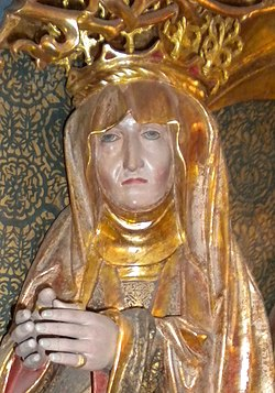 Christina of Denmark, Norway & Sweden (1497) sculpture c 1530 (photo 2009).jpg