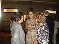 Christine Gregoire, Janet Napolitano, Michelle Obama DNC 12 (2841600387).jpg
