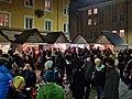 Christkindlmarkt Innsbruck Wilten (20181218 190300).jpg