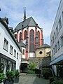 Church Of Our Lady, Koblenz, Germany.jpg