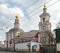 Church of Alexius, Metropolitan of Moscow - Moscow, Russia - panoramio.jpg