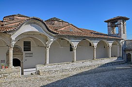 Church of St Mary, Berat, Albania 2013-09 01.jpg