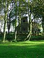 Church of St Mary the Virgin - Woodhorn - geograph.org.uk - 272732.jpg