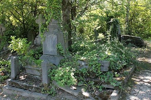 Cimetière Dieweg 1120