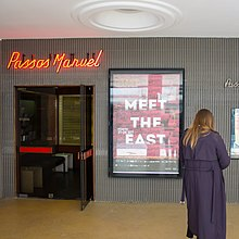Cinema Passos Manuel during BEAST 2017