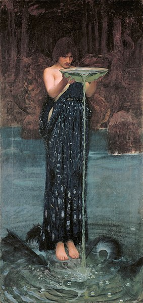 File Circe Invidiosa John William Waterhouse Jpg