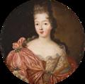 Circle of Largilliere - Marie Anne de Bourbon, Duchess of Vendôme, pair.png