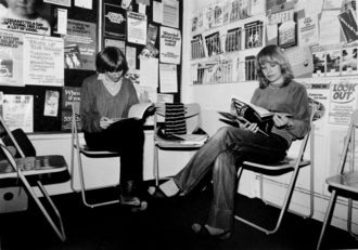 Citizens Advice Edinburgh - Image: Citizens Advice Edinburgh Portobello Waiting Room 1979