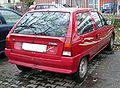 Citroen AX rear 20071126.jpg