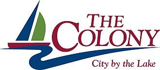 The Colony, Texas - Image: City Of The Colony Logo