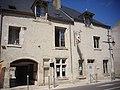 Cléry-Saint-André - auberge de la Belle-Autruche (01).jpg