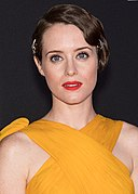 Claire Foy: Age & Birthday