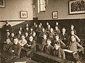 Classroom - England - 1920s? - B&W.jpg