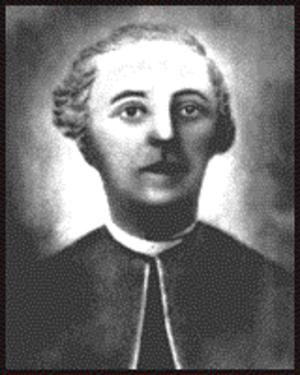 Cláudio Manuel da Costa - Fictional depiction of Cláudio Manuel da Costa