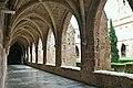 Claustro del monasterio-nuevalos-2010 (3).JPG