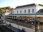 Clermont, Oise - Train station - 3.JPG
