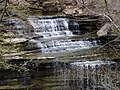 Clifty Falls at Clifty Falls State Park.JPG