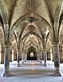 Cloisters, University Of Glasgow.jpg