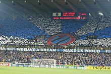 Club Brugge KV Wikipedia