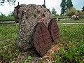Cmentarz parafialny-kwatera wojenna żołnierzy I Wojny Światowej 5.jpg
