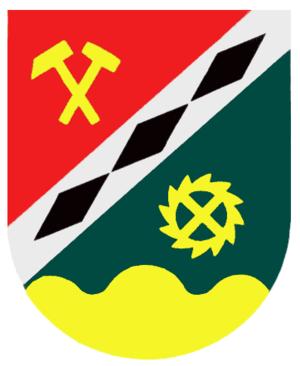 Alsdorf, Altenkirchen - Image: Coa alsdorf