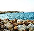 Coast of Oman East of Muscat - Flickr.jpg