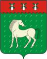 Coat of Arms of Davlekanovo rayon (Bashkortostan).png