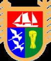 Coat of Arms of Lahdenpohja (Karelia).png