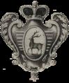 Coat of Arms of Nizhny Novgorod 1730.png
