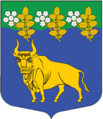 Coat of Arms of Polyanskoe SP.png