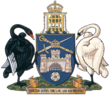 Coat of arms Australian Capital Territory