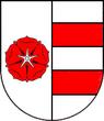 Coat of arms of Dolný Kubín.png
