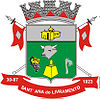 Coat of arms of santana do livramento, RS.jpg