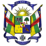 Description de l'image Coat_of_arms_of_the_Central_African_Republic-NEW.png.