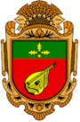 Coats of arms of Monachynivka.png