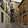 Cobertizo del Colegio de Doncellas. Toledo.jpg