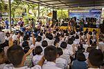 Cobra Gold 2016 Participants Attend the Wat Ban Mak Dedication Ceremony 160216-M-AR450-003.jpg