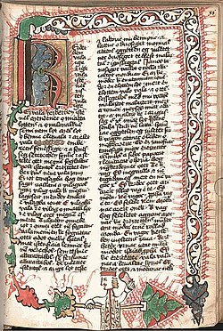 Medieval Hungarian book (a copy of the Hussite Bible), 1466