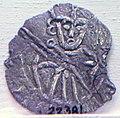 Coin danish king erik lamm, Eric III of Denmark.jpg