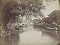 Collectie NMvWereldculturen, RV-A440-ee-35S, Foto, 'Het Chinese kamp te Batavia', fotograaf Woodbury & Page, 1924-1932.jpg