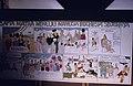 Collectie NMvWereldculturen, TM-20019436, Dia- Diverse exposities in de tentoonstellingsgebouwtjes op het Monasplein in Jogjakarta, ter gelegenheid van de 40 jarige onafhankelijkheid van Indonesië., Henk van Rinsum, 1985.jpg